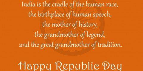 Indian Republic Day Greeting 7
