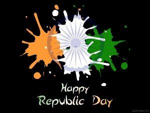 Happy Republic Day Greeting 4