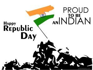 Happy Republic Day Greeting 1
