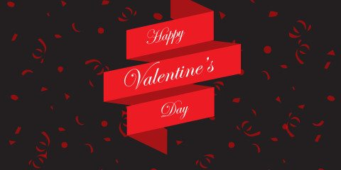 Happy Valentine's Day Greeting 7