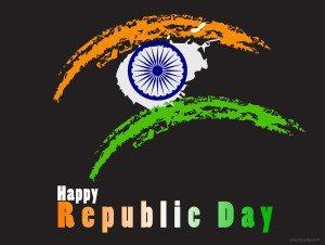 Indian Republic Day Beautiful Greeting 14