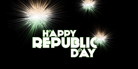 Happy Republic Day Indian Greeting 9
