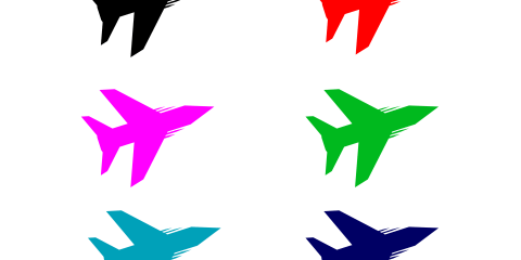 Jet PNG and Vector 6