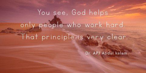 Dr. APJ Abdul Kalam Quotes 9