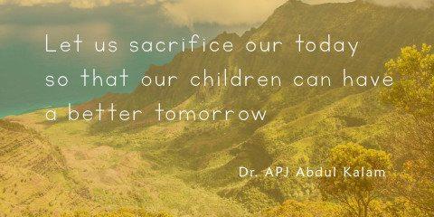 A.P.J Abdul Kalam Quotes 3
