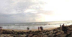 Beach View Free Photo 4