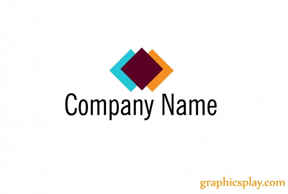 Logo Vector Template ID - 2396 1