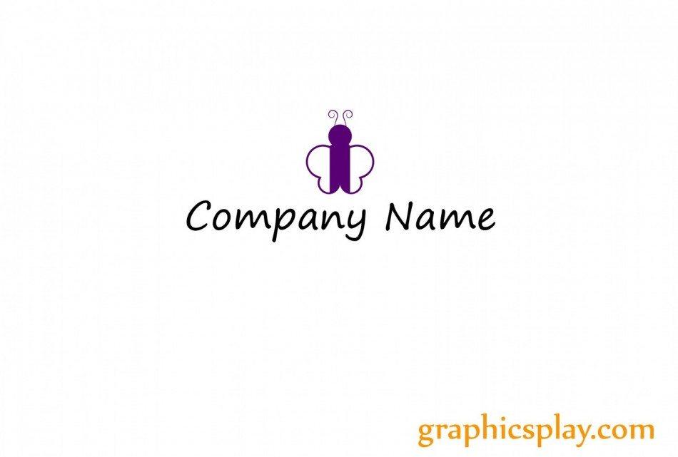Logo Vector Template ID - 2470 1