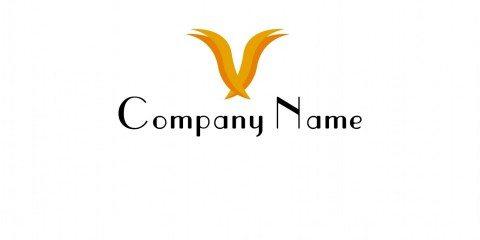 Logo Vector Template ID - 2568 5