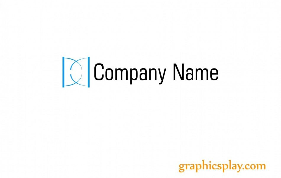 Logo Vector Template ID - 2571 1