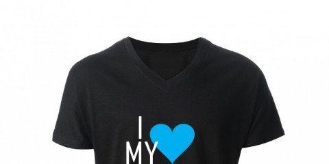 T-Shirt Design Vector ID-2030 9
