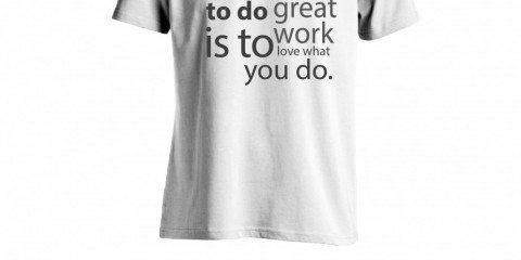 T-Shirt Design Vector ID-2100 6