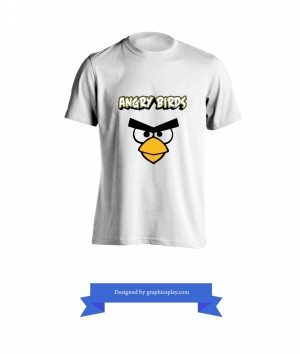 T-Shirt Design Vector ID-2125 5