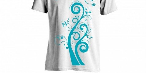 T-Shirt Design Vector ID-2010 5
