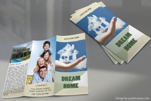 Brochure Design Template ID - 3558 18