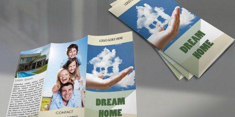 Brochure Design Template ID - 3558 2