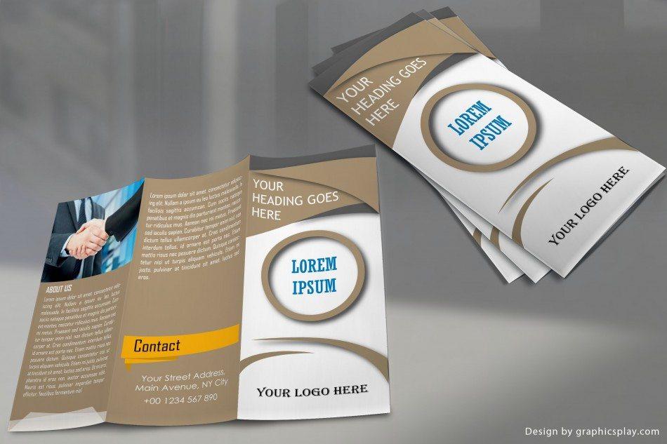 Brochure Design Template ID - 3559 1