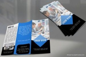 Brochure Design Template ID - 3561 19