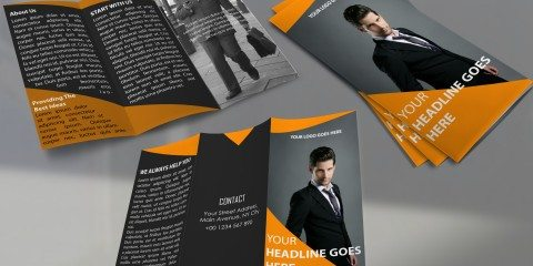 Brochure Design Template ID - 3587 2