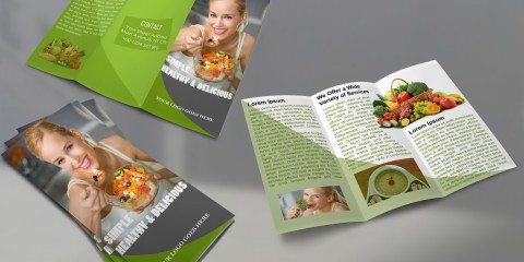 Brochure Design Template ID - 3588 5
