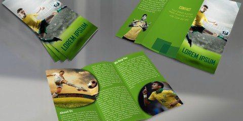 Brochure Design Template ID - 3613 10