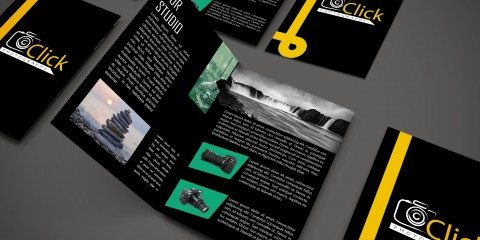 Brochure Design Template ID - 3474 7
