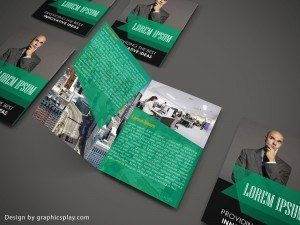 Brochure Design Template ID - 3515 9