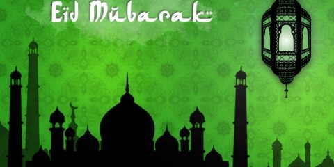 Eid Mubarak Wishes ID - 3955 2