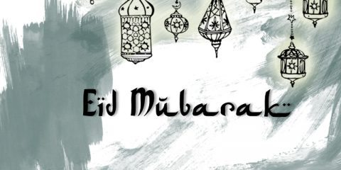 Eid Mubarak Wishes ID - 4097 5