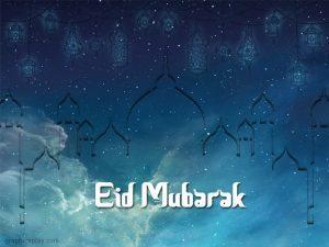 Eid Mubarak Wishes ID - 4155 3