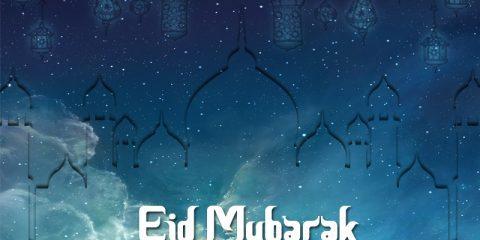 Eid Mubarak Wishes ID - 4155 9