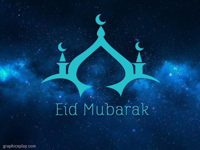 Eid Mubarak Wishes ID - 4157 1
