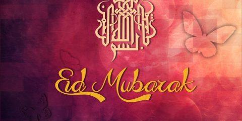 Eid Mubarak Wishes ID - 3895 8